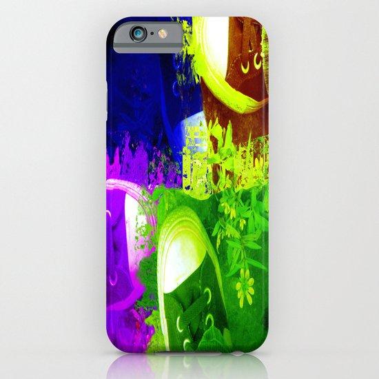 January Art Show 2010 iPhone & iPod Case