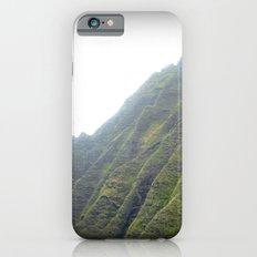 Cliffs of Na Pali iPhone 6 Slim Case