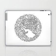 Mist Maven Laptop & iPad Skin