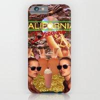 Calfornia Dreams iPhone 6 Slim Case