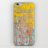 Abstract 700 iPhone & iPod Skin