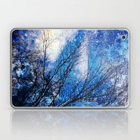 Wild Winter Laptop & iPad Skin