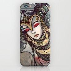 Zodiac Sign: Aries Slim Case iPhone 6s