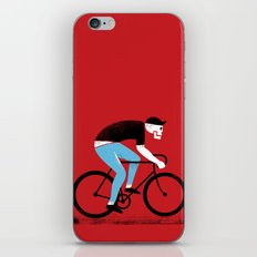 Ride or Die No. 1 iPhone & iPod Skin