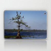 Cormorant Tree Laptop & iPad Skin