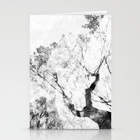 Between The Trees Stationery Cards
