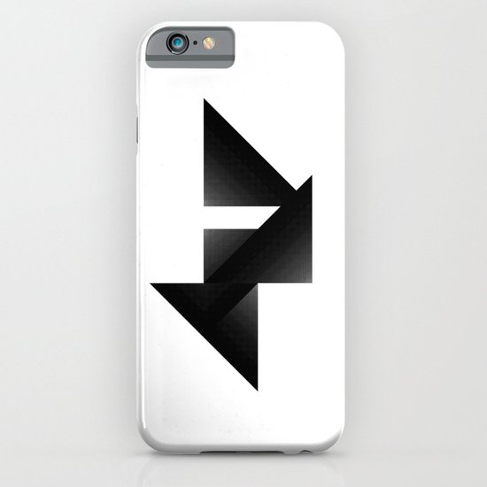 Directions by [PE] iPhone & iPod Case