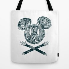 The Mouse Tote Bag