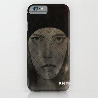 Mystery Girl iPhone 6 Slim Case