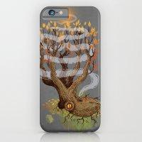 Octopus Tree iPhone 6 Slim Case