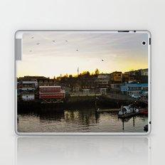 Friday Harbor Laptop & iPad Skin