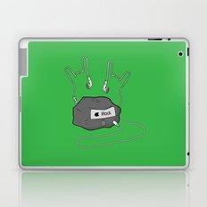 iRock Laptop & iPad Skin