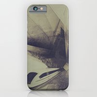 Mind The Gap iPhone 6 Slim Case