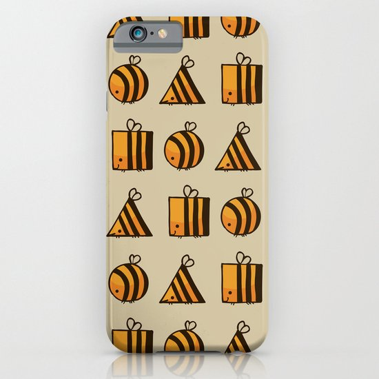 BEE DIFFERENT iPhone & iPod Case