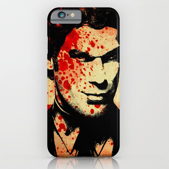Dexter iPhone & iPod Case