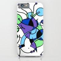 Print #9 iPhone 6 Slim Case
