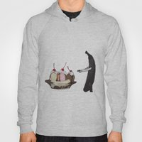 The Fruit That Ate Itsel… Hoody