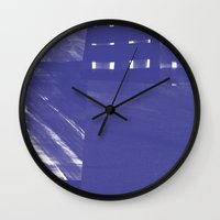 karo paint Wall Clock