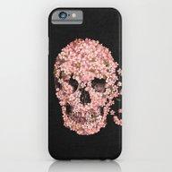 A Beautiful Death  iPhone 6 Slim Case