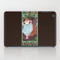 Thumbelina Nouveau - Thu… iPad Case