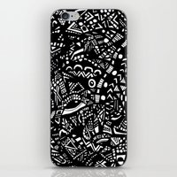 TaiLwinG iPhone & iPod Skin