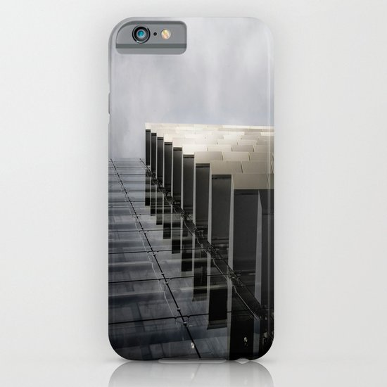 Builds 2 iPhone & iPod Case