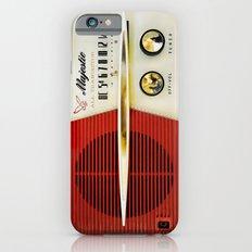 Classic Old Vintage Retr… iPhone 6 Slim Case