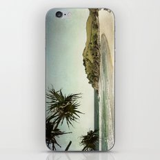 The Cove | Vintage iPhone & iPod Skin