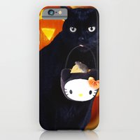 iPhone & iPod Case featuring Treats by C...