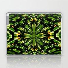 Water Lilies Kaleidoscope  Laptop & iPad Skin