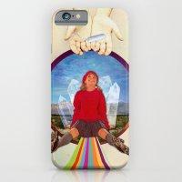 Plug iPhone 6 Slim Case