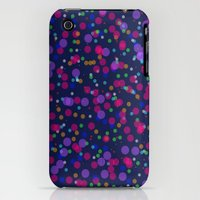 iPhone 3Gs & iPhone 3G Cases featuring Dots for You by Lena Photo Art