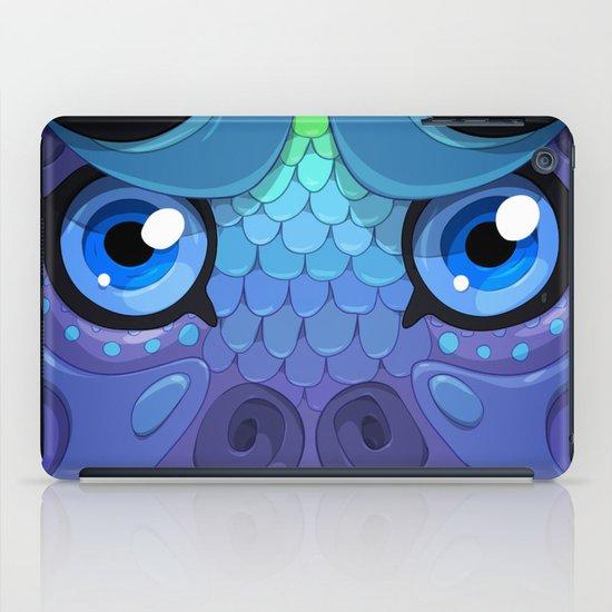 Lady Grey iPad Case