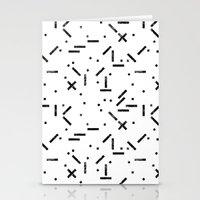 My Favorite Pattern 13 Stationery Cards