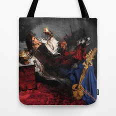 demetraPersefone Tote Bag