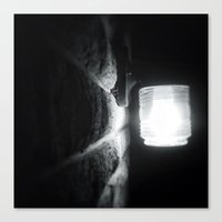 Illuminate I Canvas Print