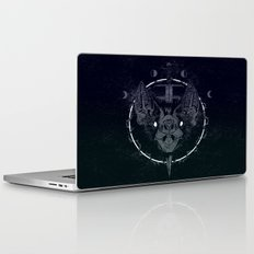 INSOMNIA Laptop & iPad Skin
