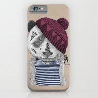 Holger iPhone 6 Slim Case