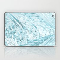 Cannon Battery (Edged) Laptop & iPad Skin