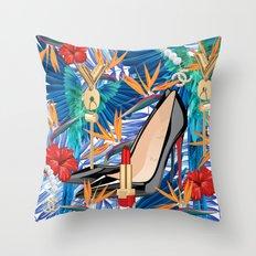Luxury Throw Pillow