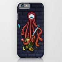 Delver RPG iPhone 6 Slim Case