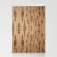 Inside White Pine Stationery Cards