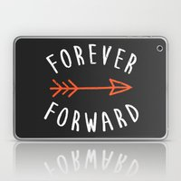 Forever Forward Laptop & iPad Skin