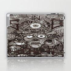 In God We Rust  Laptop & iPad Skin