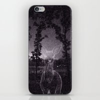Wakarusa iPhone & iPod Skin