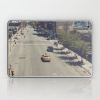 Taxi... Laptop & iPad Skin