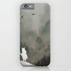 Buka - God of Winter iPhone 6 Slim Case