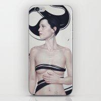 347 iPhone & iPod Skin
