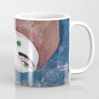 Courage-Bhoomie Mug