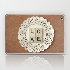 love... Laptop & iPad Skin